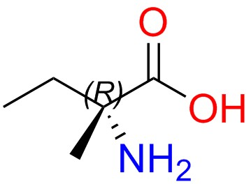 (R)-2-amino-2-methylbutanoic Acid