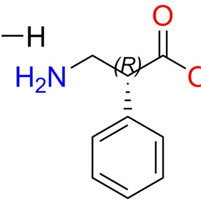 (R)-3-amino-2-phenylpropanoic Acid-HCl