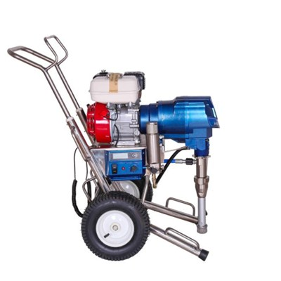 GP6300 Gasoline Airless Paint Sprayers 5L