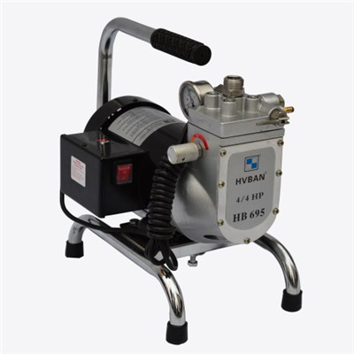 HB695 Electric Diaphragm Airless Sprayers For DIY User