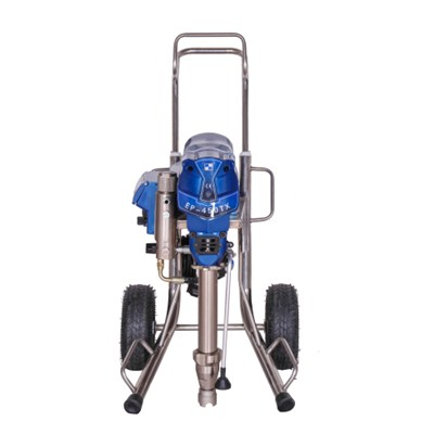 EP 450TX Airless Putty Sprayers With Long Pump
