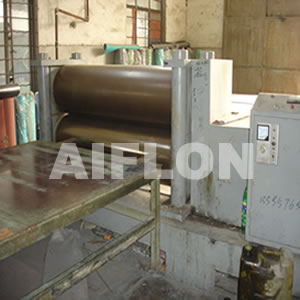 (Non-)Asbestos Sheet Process Line AM ASL