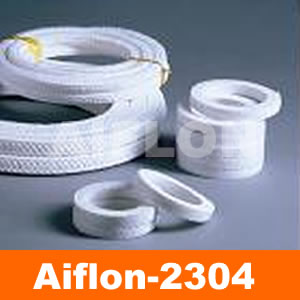 Sinered PTFE Packing AIFLON 2304