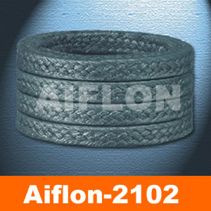 Carbonized Fiber Packing Reinforced With Inconel Wire(2100I)