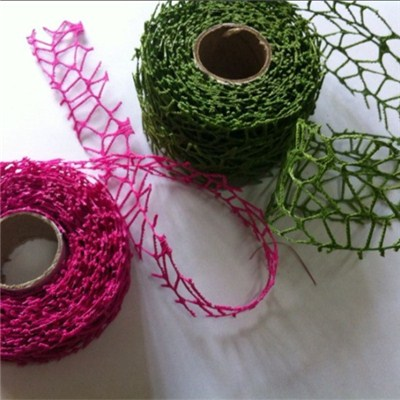 PET MESH Ribbons