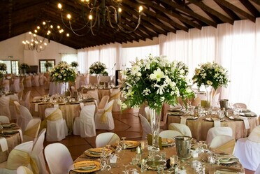 Table Cloth For Wedding