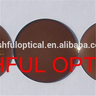 1.56 Photochromic Round Top Bifocal Lens