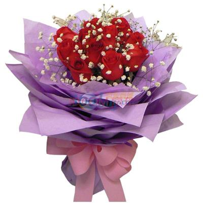 Flower Wrapping Nonwoven Papers