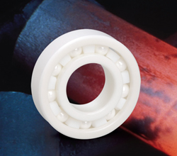 PRB40 Ceramic Ball Bearings
