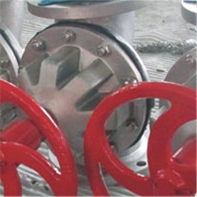 Rubber Lined Straight Diaphragm Valve