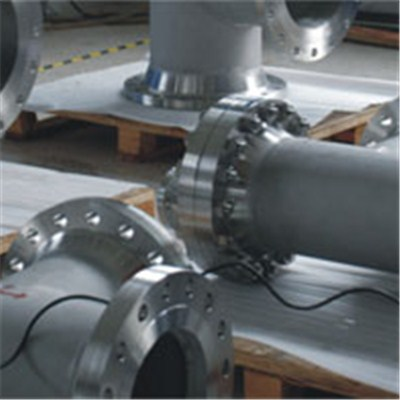 Fabricated T Strainer