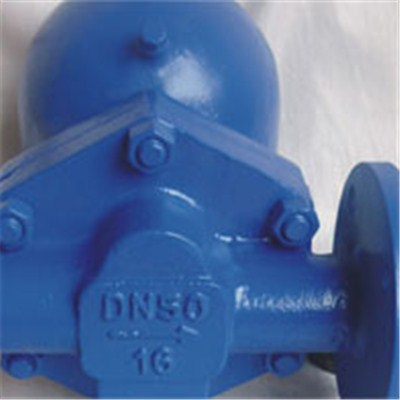 Flange Ball Float Steam Trap