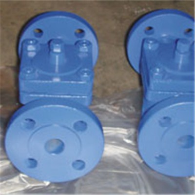 Cast Inverted Bucket Steam Trap