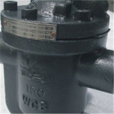 Forged Inverted Bucket Steam Trap