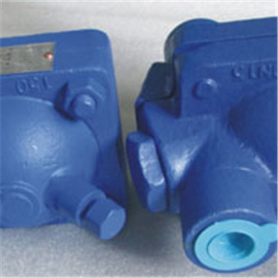 Thermostatic Ball Float Steam Trap
