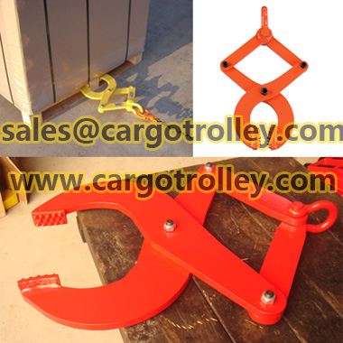 pallet pullers details and pictures