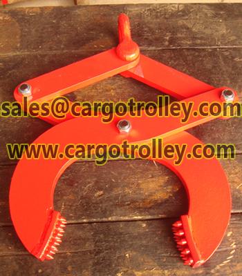 pallet grabber can be customized as demand