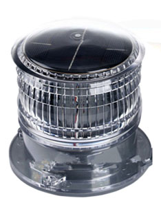 Solar Airport Helipad Light
