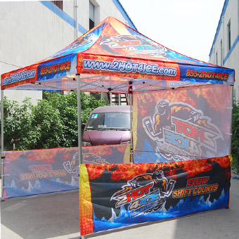 Pop Up Canopy FTD-MH-40-3X3