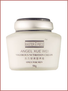 Vigorous Nutrition Cream (For Men)