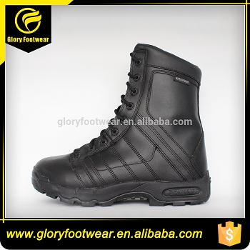 Army High Ankle Military Boots