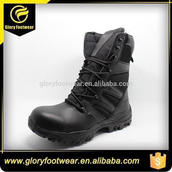 PU Men's Work Boots