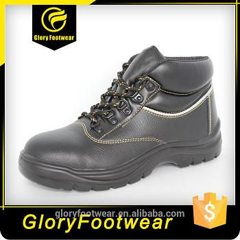 Men's Composite Toe Safety Shoes
