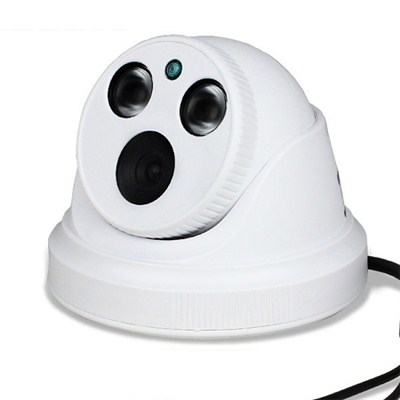 IR Hik Dome Camera SU-NHT21