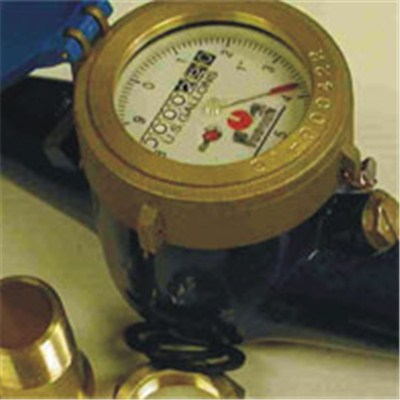 Multi Jet Residential Water Meter