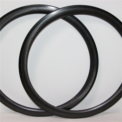 Dimple Carbon Rims