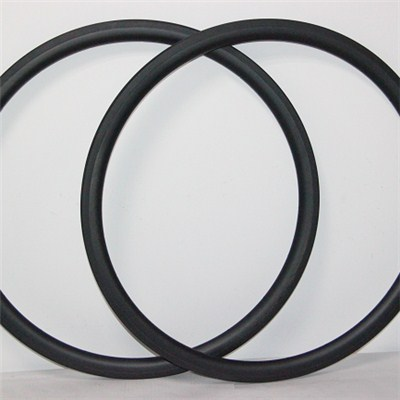 Carbon Fiber Bike Rims
