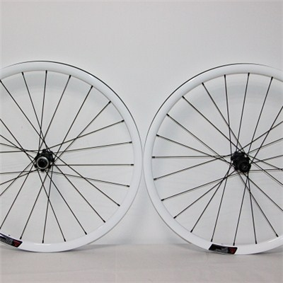Mountain Carbon Wheelset