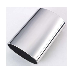 Stainless Steel Oval And Elliptical Tube