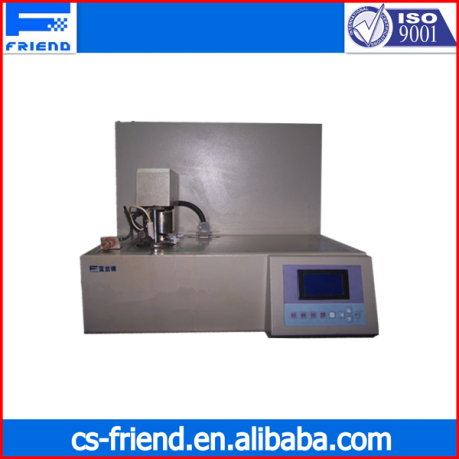 FDT-0233 Automatic low temperature closed cup Flash Point Tester