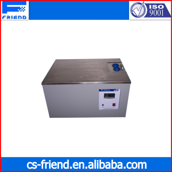 FDT-0301 Pour point of petroleum products tester