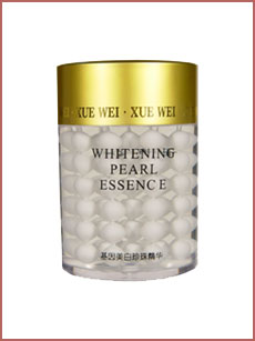 Whitening Pearl Essence
