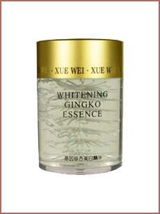 Whitening Gingko Essence