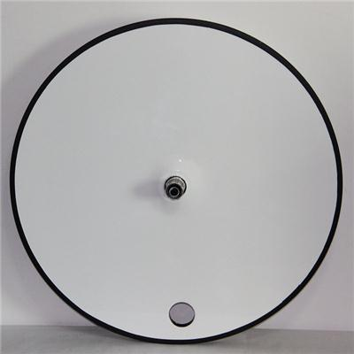 Track Carbon Disc Wheel