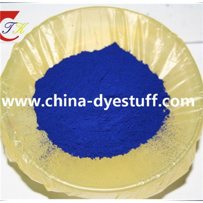 Solvent Blue 104