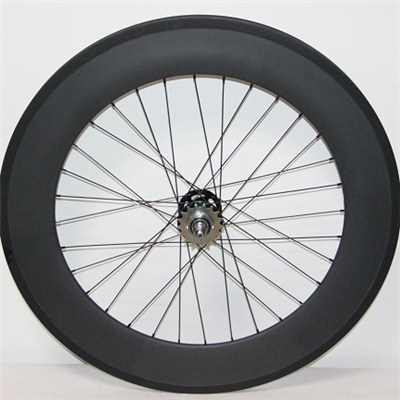 Rear Carbon Wheel