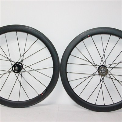 Fashion Carbon Wheel