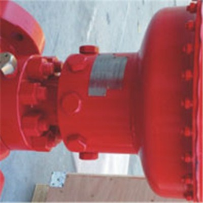 Hydraulic Safety Valve