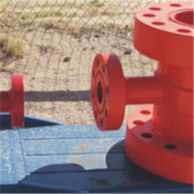 Drilling Diverter Spool