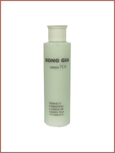 Perfect Essential Lotion of Green Tea
