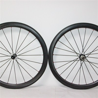 Dimple Carbon Wheels