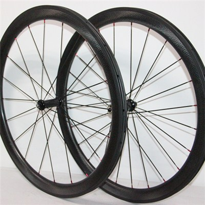 Dimple Carbon Wheelset
