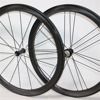 Dimple Surface Wheelset