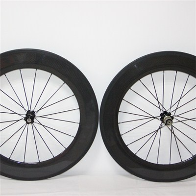 Cycling Carbon Wheel