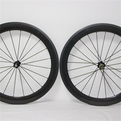 Cycling Carbon Wheels