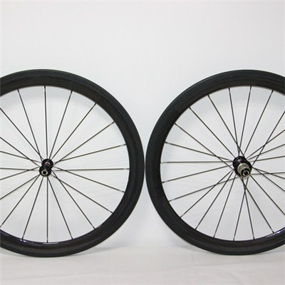 Road Bike Carbon Wheels